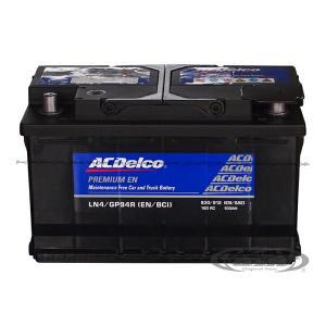 AC DELCO / ACデルコ バッテリー LN4(2015y- タホ、サバーバン、ユーコン、エスカレード、10-15y カマロ、05-10y 300/300C、08-14y チャレンジャー 他)|californiacustom
