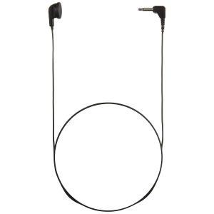 ソニー SONY モノラルイヤホン 1.0m 片耳/ラジオ用 ME-L91D