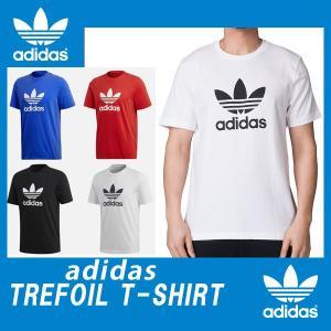 adidasアディダスオリジナルス正規品トリフォイル半袖TEEシャツ Originals TREFOIL TEE|californiastyle