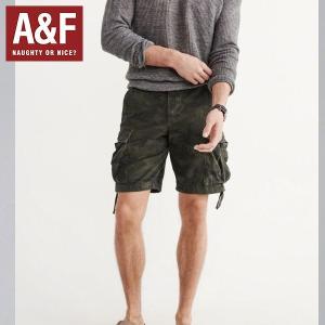 Abercrombie & Fitch アバクロンビーアンドフィッチ ハーフパンツ 短パン|californiastyle