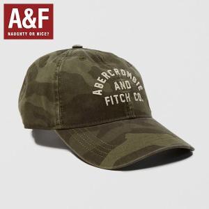 Abercrombie & Fitchアバクロンビーアンドフィッチ正規品メンズ帽子|californiastyle