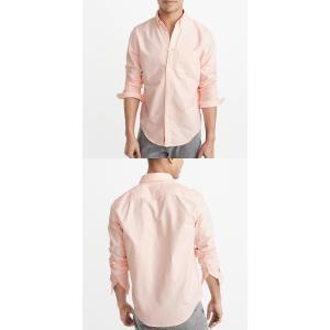 Abercrombie & Fitch アバクロンビーアンドフィッチ正規品 Mens Garment Dye Oxford Shirt|californiastyle|02