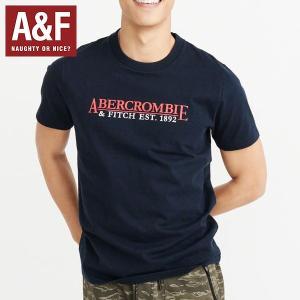 Abercrombie & Fitch アバクロンビーアンドフィッチ正規品 半袖TEEシャツ|californiastyle