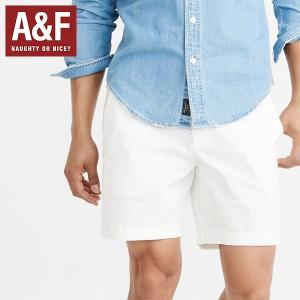 Abercrombie&Fitchアバクロンビーアンドフィッチ正規品メンズ ハーフパンツ半ズボン短パン californiastyle