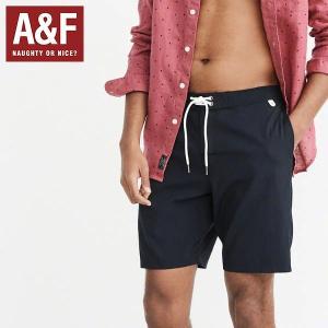 Abercrombie & Fitch アバクロンビーアンドフィッチ正規品メンズ ボードショーツMens Classic Boardshorts californiastyle