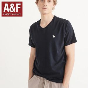 アバクロ 半袖 Tシャツ ABERCROMBIE&FITCH アバクロンビーアンドフィッチ 正規品 californiastyle