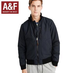 Abercrombie&Fitchアバクロンビーアンドフィッチ正規品MA-1ボンバージャケット|californiastyle