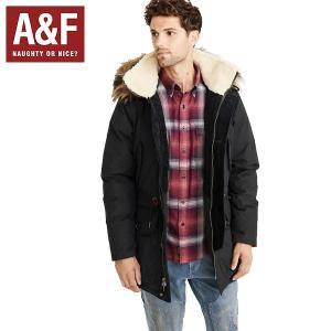 Abercrombie & Fitchアバクロンビーアンドフィッチ正規品メンズ ダウンジャケット|californiastyle