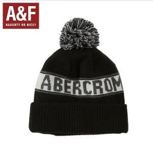 Abercrombie & Fitchアバクロンビーアンドフィッチ正規品ニットキャップ帽子|californiastyle