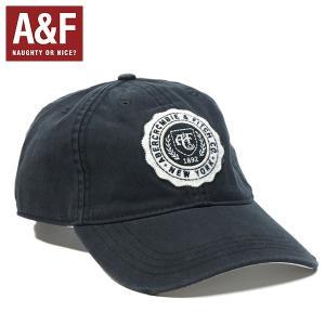 Abercrombie&Fitchアバクロンビーアンドフィッチ正規品メンズ帽子キャプ|californiastyle