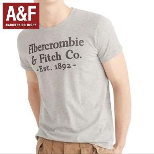 Abercrombie&Fitch アバクロンビーアンドフィッチ正規品メンズ半袖TEEシャツ californiastyle