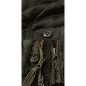 Abercrombie & Fitchアバクロンビーアンドフィッチ正規品メンズ ミリタリージャケット迷彩|californiastyle|04