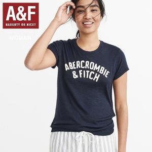 Abercrombie & Fitch アバクロンビーアンドフィッチ正規品レディース 半袖TEEシャツ californiastyle