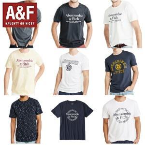 アバクロ メンズ 正規メンズ半袖TEEシャツ アバクロンビーアンドフィッチ Abercrombie & Fitch|californiastyle