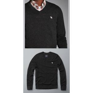 アバクロ メンズ セーター 正規 Abercrombie & Fitch アバクロンビーアンドフィッチ|californiastyle|02