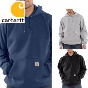 Carhartt カーハート パーカー メンズ Men's Midweight Hooded Pullover Sweatshirt californiastyle