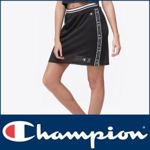 Champion Womensチャンピオン正規品レディースblackスカート|californiastyle
