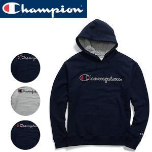 Champion(チャンピオン)正規品スウェット フリースパーカー|californiastyle