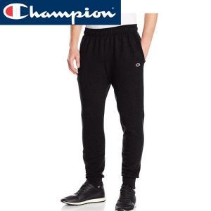 Champion チャンピオン正規品 スウェットパンツ 裏起毛 GF22Hジョガーパンツ|californiastyle