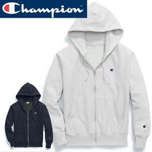Champion reverse weave チャンピオン正規品 リバースウィーブ ジップアップパーカー|californiastyle