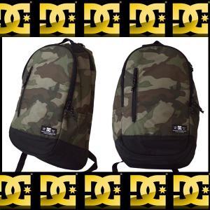 ディーシー DC SHOEリュック YC Trekker Backpack カモ CAMO ADYBP03025|californiastyle