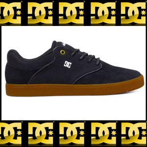 DC Shoes Men's Mikey Taylor Shoes ADYS100303 スニーカー デーシーシューズ|californiastyle