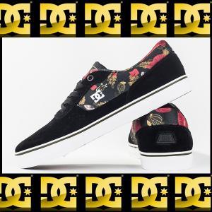 DC Shoes ディーシーシューSwitch S SP Shoes ADYS300194靴 スニーカーボタニカル|californiastyle