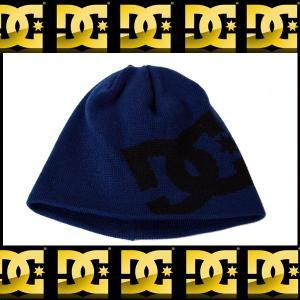 DC Shoesメンズ ビーニー DCディーシーBig Star Beanie 102812 BTL0ニット帽 ニットキャップ|californiastyle