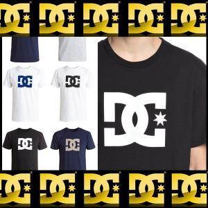 DC Shoes Men's Star SS T Shirt ディーシーシュー半袖TEEシャツ|californiastyle