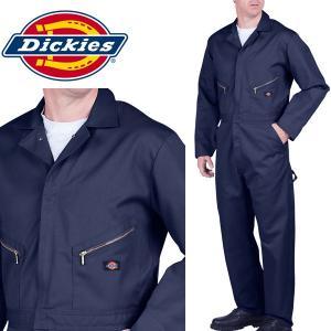 Dickiesディッキーズ ツナギ 48799DN長袖カバーオールMen Protective Suits & Coveralls|californiastyle