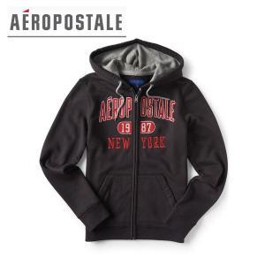 Aeropostaleアエロポステール ジップアップアパーカー フーディ|californiastyle
