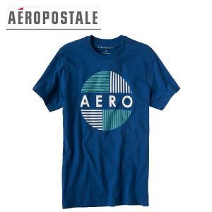 Tシャツ メンズ 半袖 エアロポステール AEROPOSTALE カットソー tシャツ 春夏 6001-2805-412|californiastyle