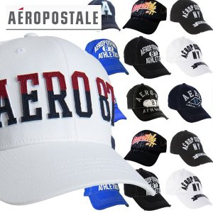 AEROPOSTALE エアロポステールメンズ/正規/ キャップ帽子ハ|californiastyle