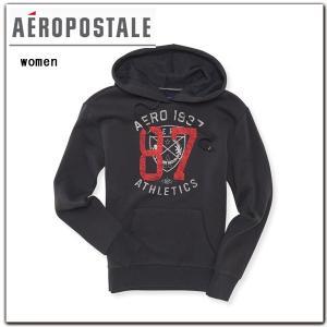 AEROPOSTALE エアロポステール パーカー フーディ プルオーバーパーカー レディース|californiastyle