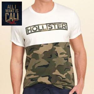 HOLLISTERホリスター正規品メンズ 半袖TEEシャツ|californiastyle
