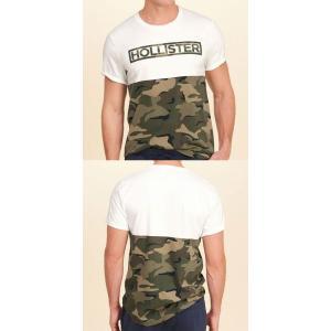 HOLLISTERホリスター正規品メンズ 半袖TEEシャツ californiastyle 02