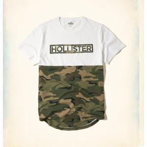 HOLLISTERホリスター正規品メンズ 半袖TEEシャツ californiastyle 03