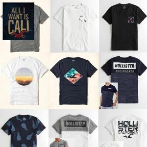 ホリスターメンズ Tシャツ 正規 HOLLISTER|californiastyle