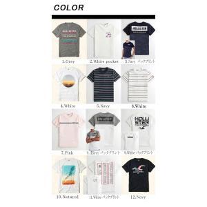 ホリスターメンズ Tシャツ 正規 HOLLISTER|californiastyle|02
