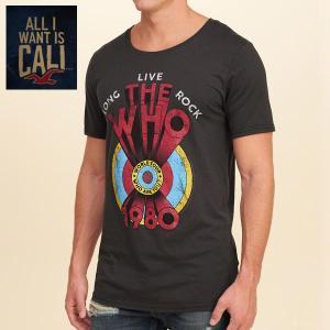 HOLLISTERホリスター正規品メンズ半袖TEEシャツ|californiastyle