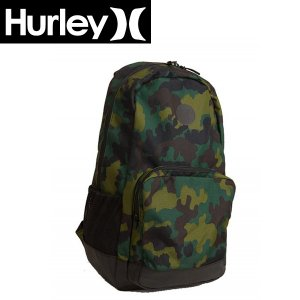 Hurleyハーレー 正規品 リュック バックパック BAG Renegade Printed Backpack|californiastyle