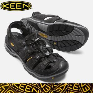 KEEN キーン正規品メンズサンダル Rialtoリアルト靴|californiastyle
