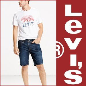 Levi's 511 Men's Shorts Slim Fit デニムハーフパンツ ショートパンツ365150035 511|californiastyle
