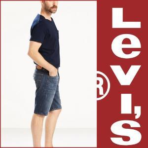 Levi's 501 リーバイス ハーフパンツ デニム ジーンズ インディゴ|californiastyle