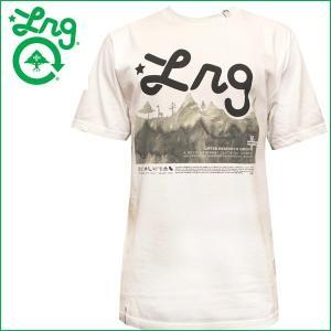 Tシャツ メンズ LRG エルアールジー 半袖 カットソー トップス 正規品|californiastyle