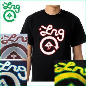 LRGエルアールジー Tシャツ 正規品 メンズ CORE COLLECTION ON|californiastyle