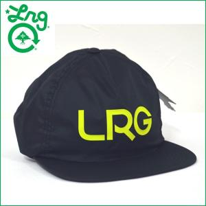 LRG エルアールジー キャップ Life Force Strap Back Cap|californiastyle