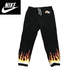 Nike ナイキ正規品スエットパンツ ジョガーパンツ ファイヤーデジ|californiastyle