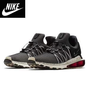 Nikeナイキ正規品ショックス グラビティジョギングシューズ Shox Gravity|californiastyle