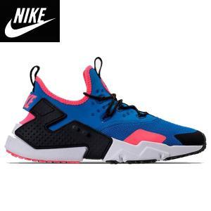 Nike ナイキ正規品スニーカーエアーハラチ ドラフトAir Huarache Drift Blue AH|californiastyle